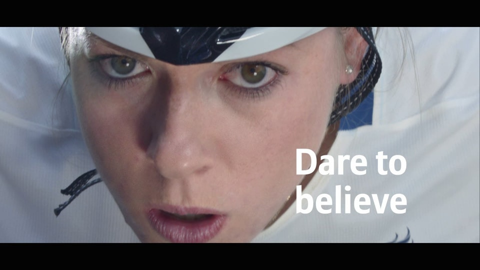 ALLIANZ 'C4 PARALYMPIC IDENTS'