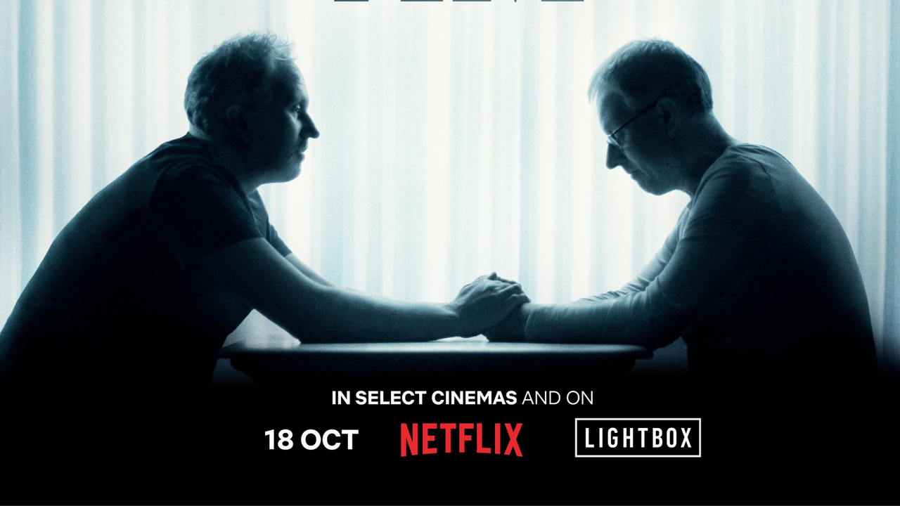 NETFLIX - 'TELL ME WHO I AM' - DIRECTED BY ED PERKINS -