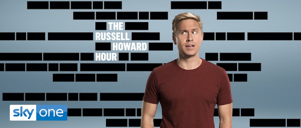 SKY ONE 'THE RUSSELL HOWARD HOUR'