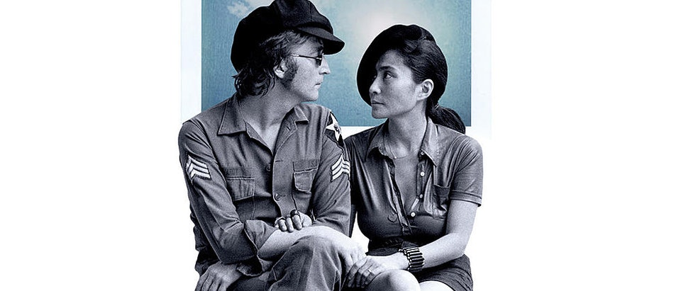 JOHN & YOKO 'ABOVE US ONLY SKY' [NETFLIX USA / CHANNEL 4 UK] - DIRECTED BY MICHAEL EPSTEIN •INTERNATIONAL EMMY AWARD NOMINEE 2019•