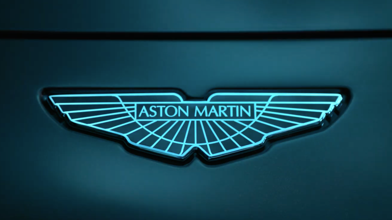 ASTON MARTIN 'INDULGENCE'.    LUXURY MATERIALS USED IN THE NEW SUV, THEMED BY COLOUR -