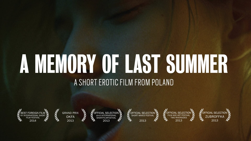 A MEMORY OF LAST SUMER // eng subs