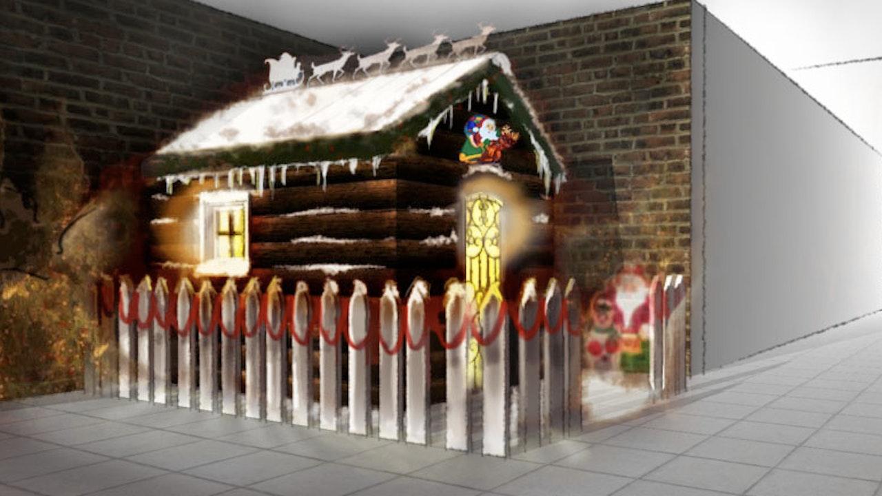 McDonalds Christmas - Ben Gregor - Knucklehead -