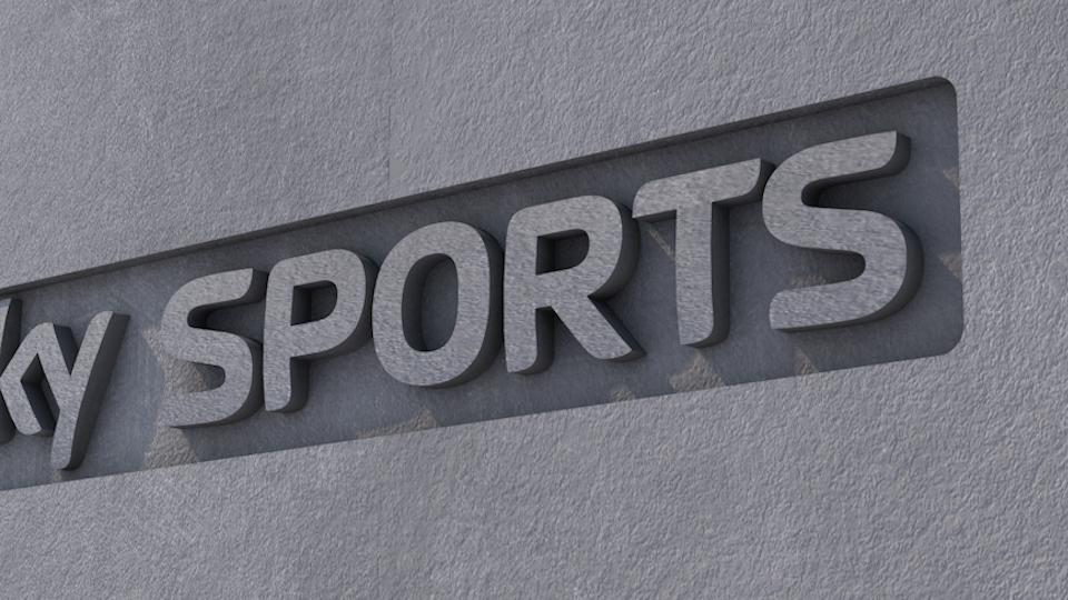 Sky Sports - Ivan Bird - Rattling Stick -