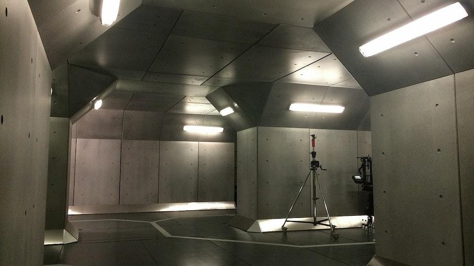 H&M Balmain - Johan Svarnberg - Noise Films -