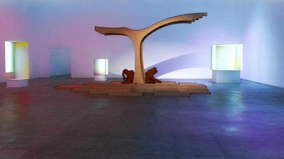 Audible - Jorge Montiel - Mill+