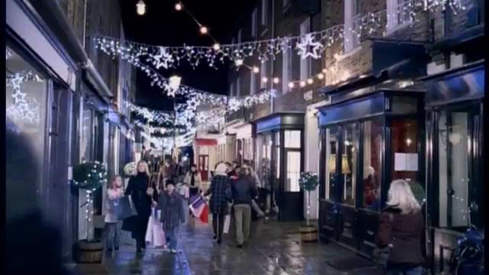McDonalds Christmas - Ben Gregor - Knucklehead