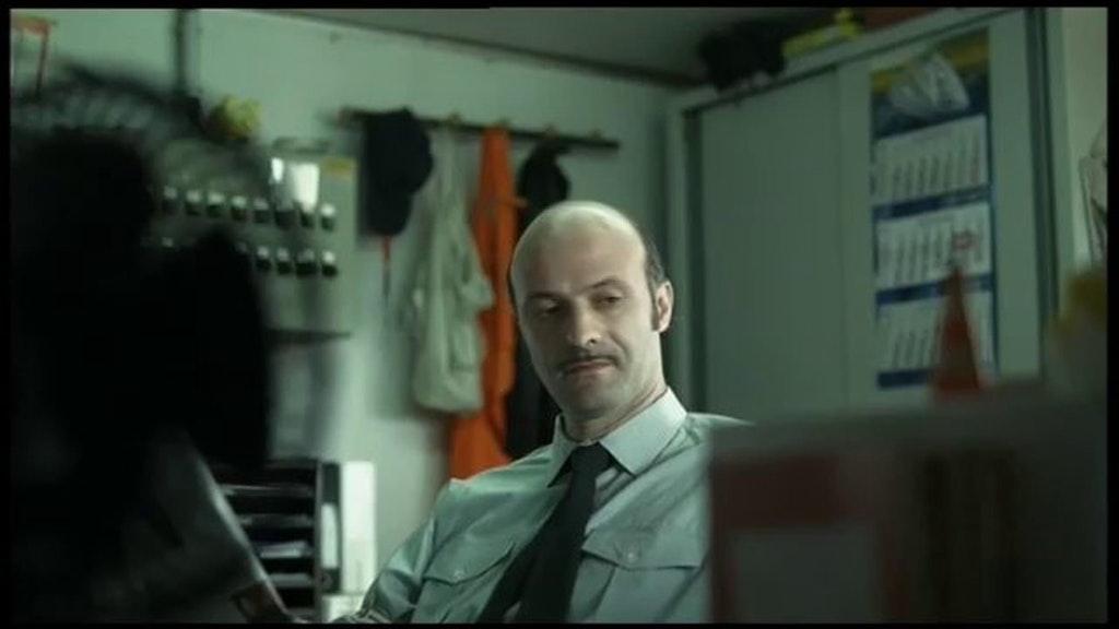 Peugeot - Daniel Barber - Knucklehead