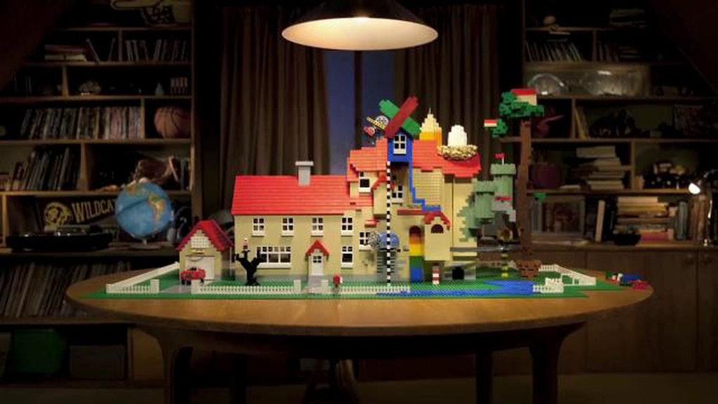 Lego - RgB6 - Nexus