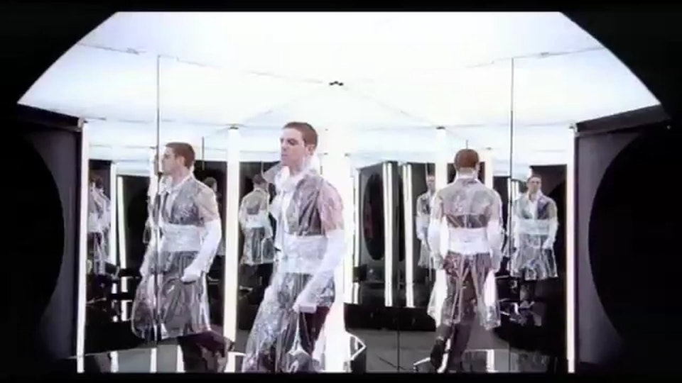 Music Video Montage (up to 2010)