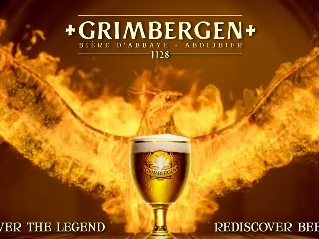 Grimbergen - Discover the Legend