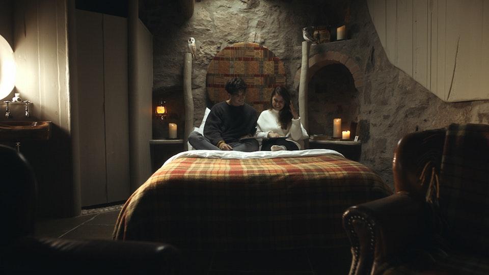 Visit Scotland 'Perthshire'| Commercial