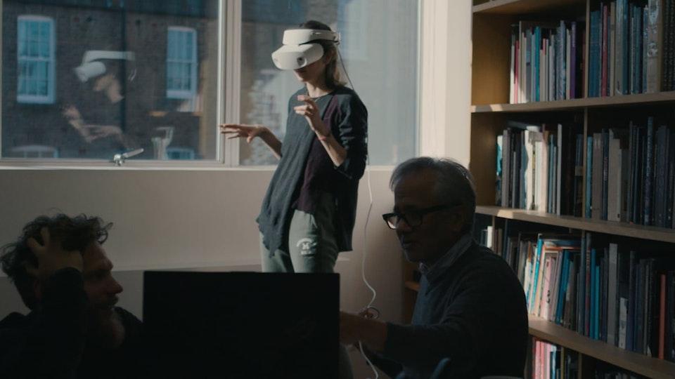 Anish Kapoor X Acute VR