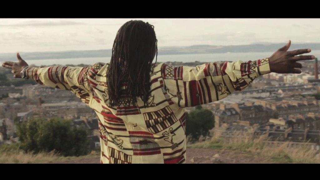 El Fata & Riddim Tuffa | Revolution Time