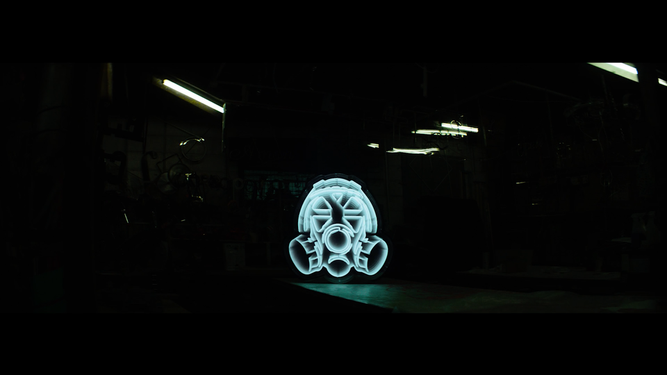 Footpatrol London 'Neon' | Commercial