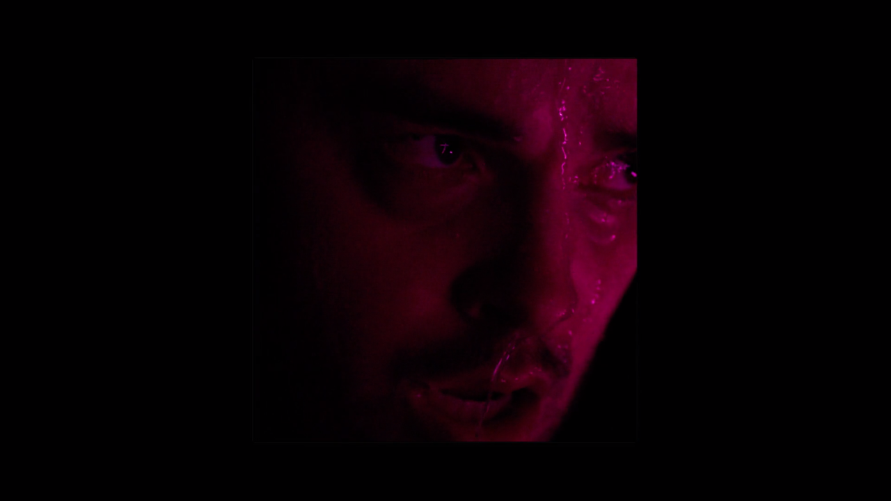 Young Fathers 'Lord' | Music Video -