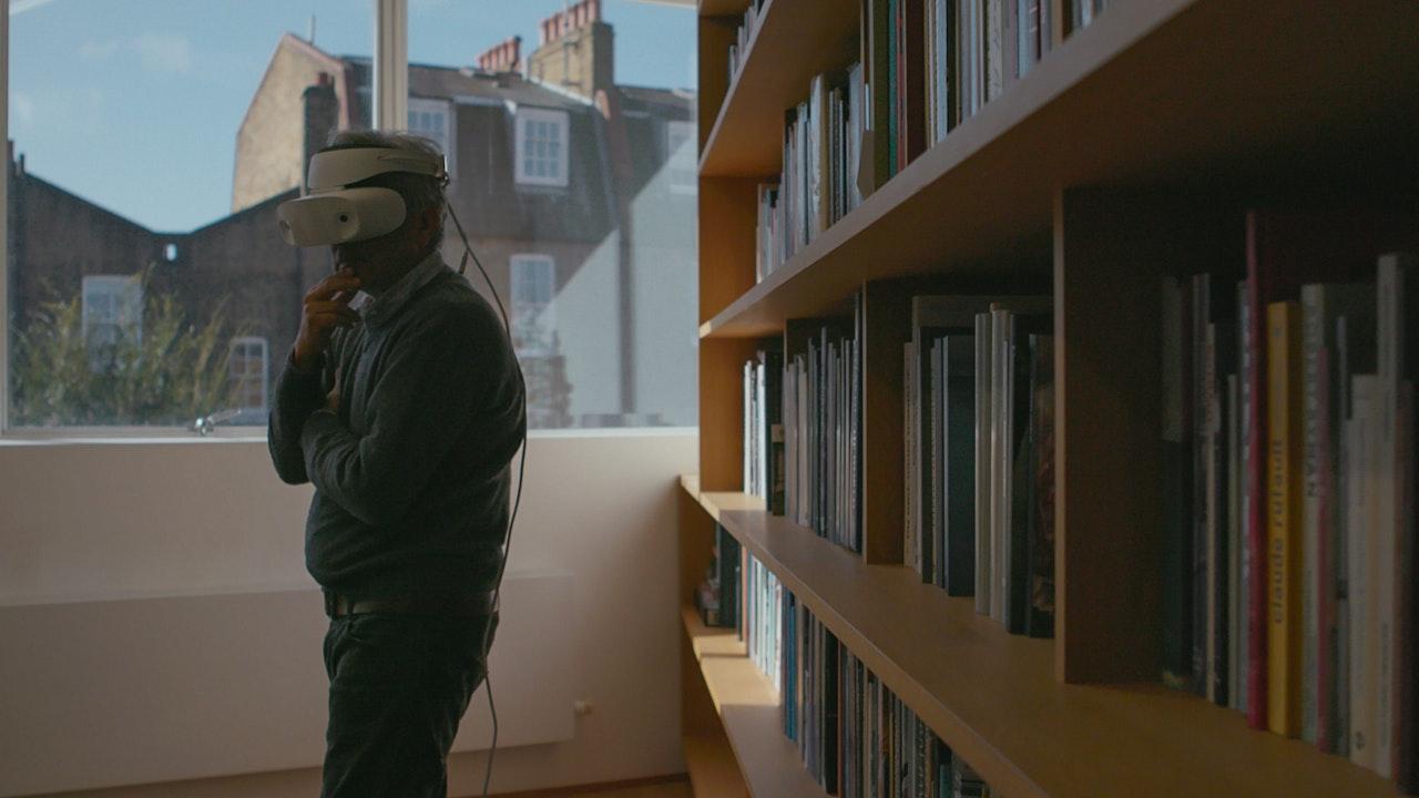 Anish Kapoor X Acute VR -