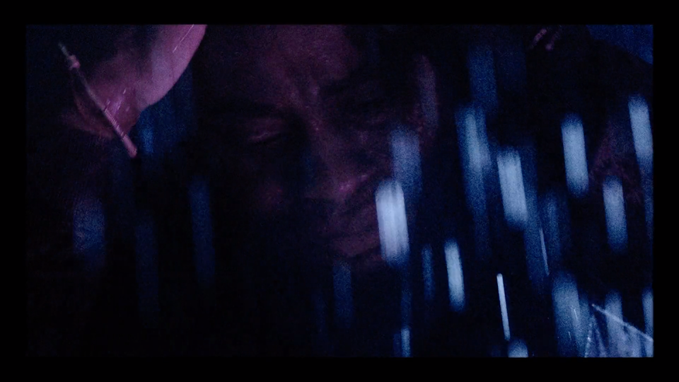 Young Fathers 'Lord' | Music Video
