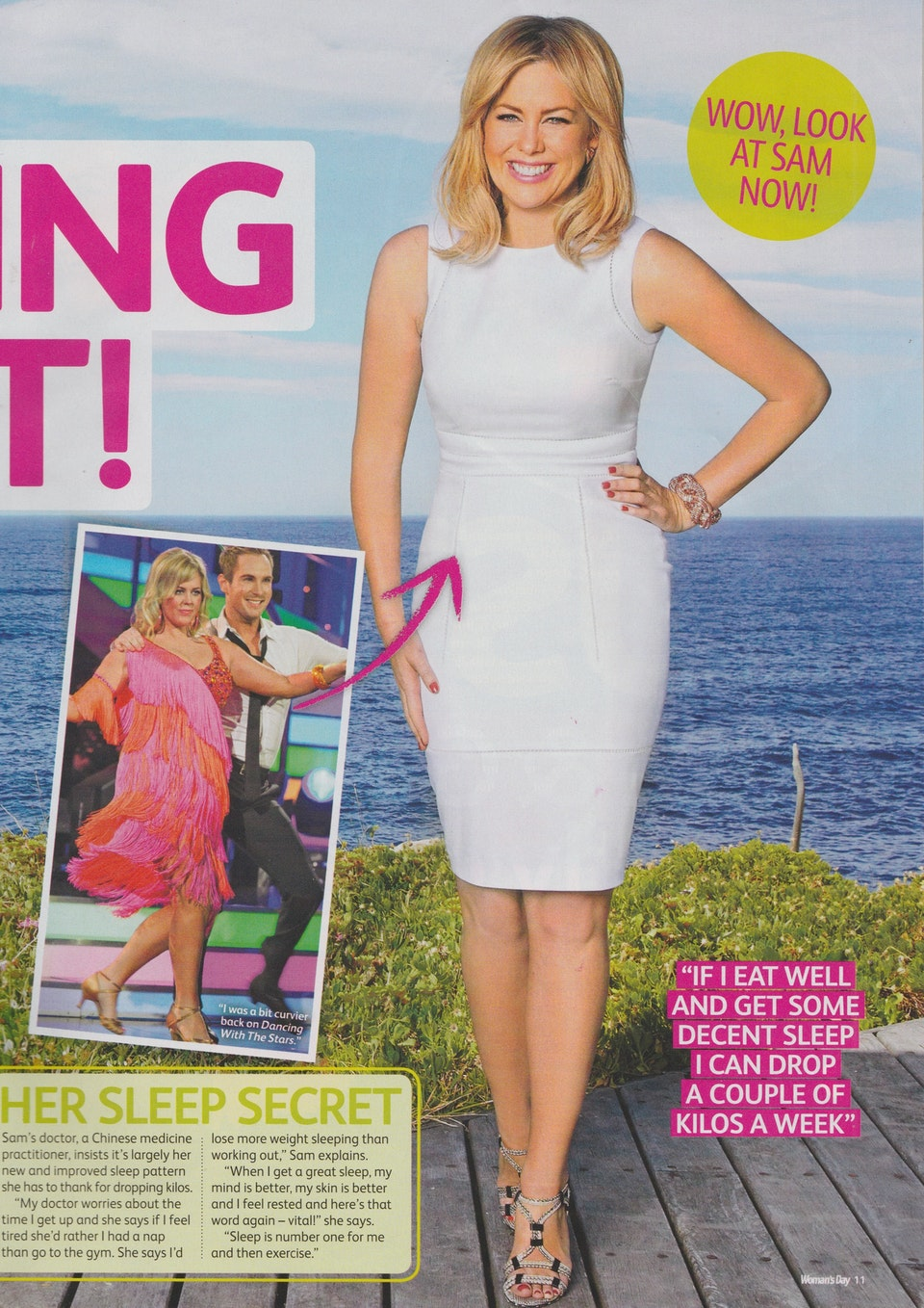 Lucy_Alder_Sophie_Hart_Styling_Woman's Day_Sam Armytage 2