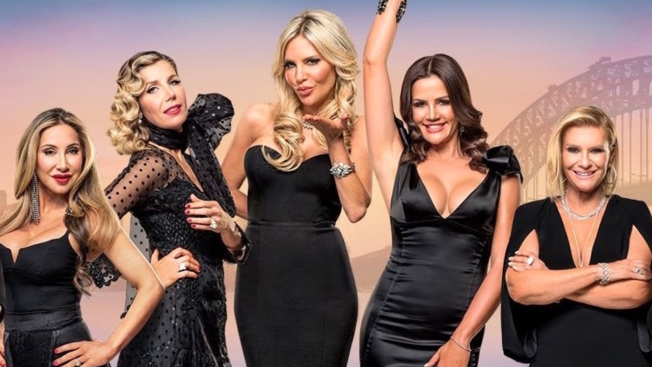 Real Housewives of Sydney