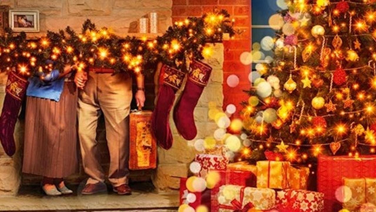 Stockland Christmas