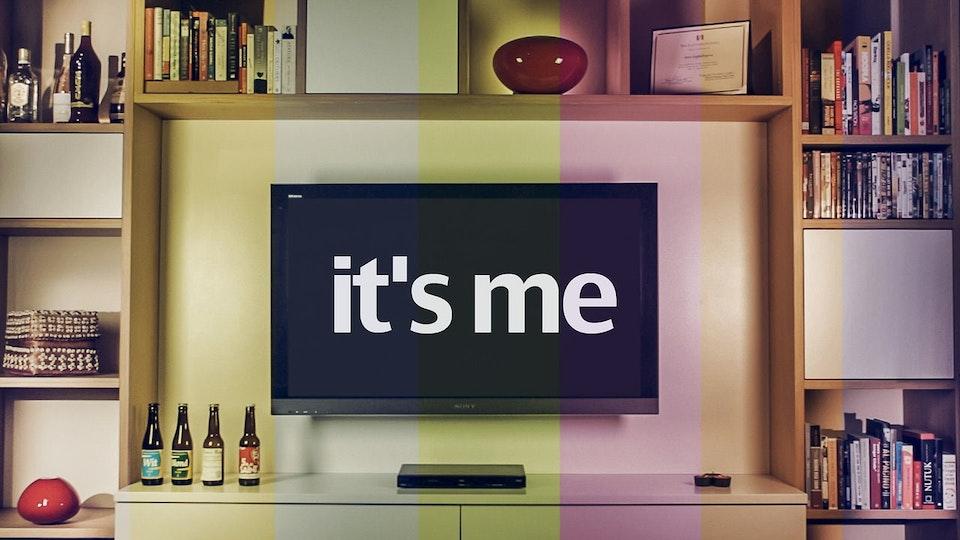 It's Me | Short Film