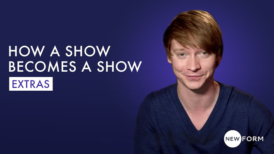 Aaron Phelan - How a Show Becomes a Show