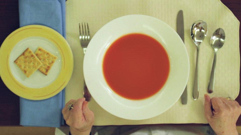 Aaron Phelan - Home Shorts: Soup
