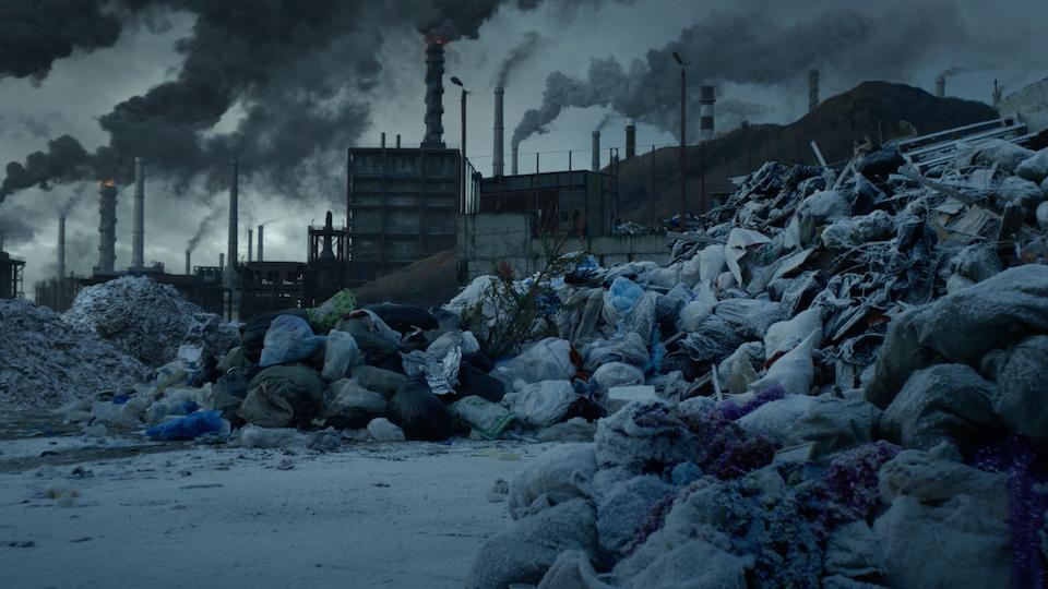 M-Video 'Garbage'