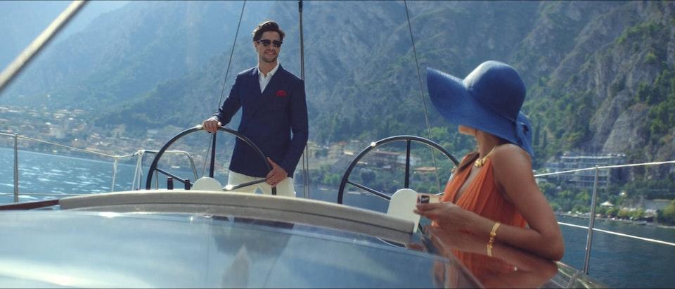 Danissimo 'Yacht'