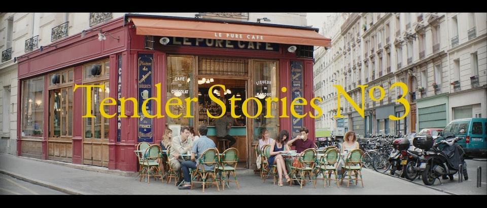 TOUS | Tender Stories 3