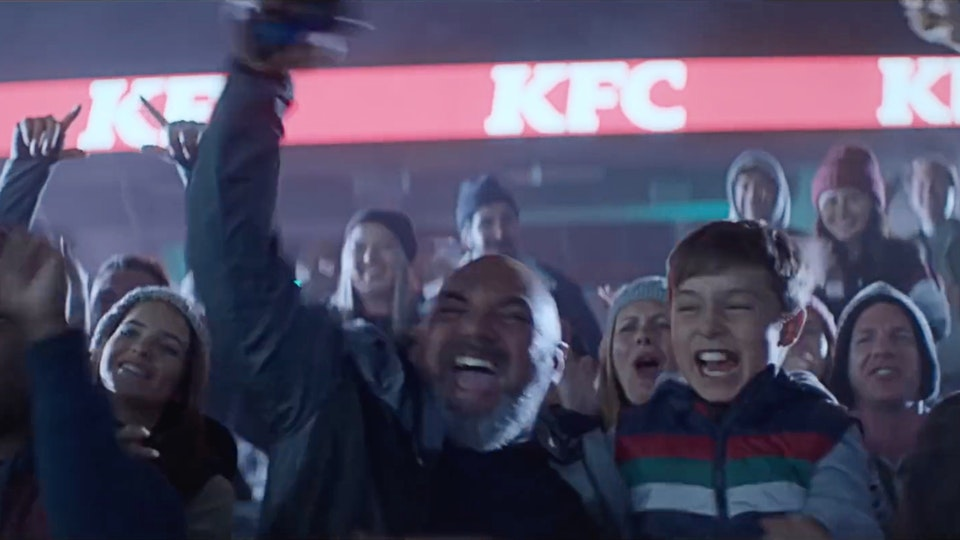KFC - Super Rugby