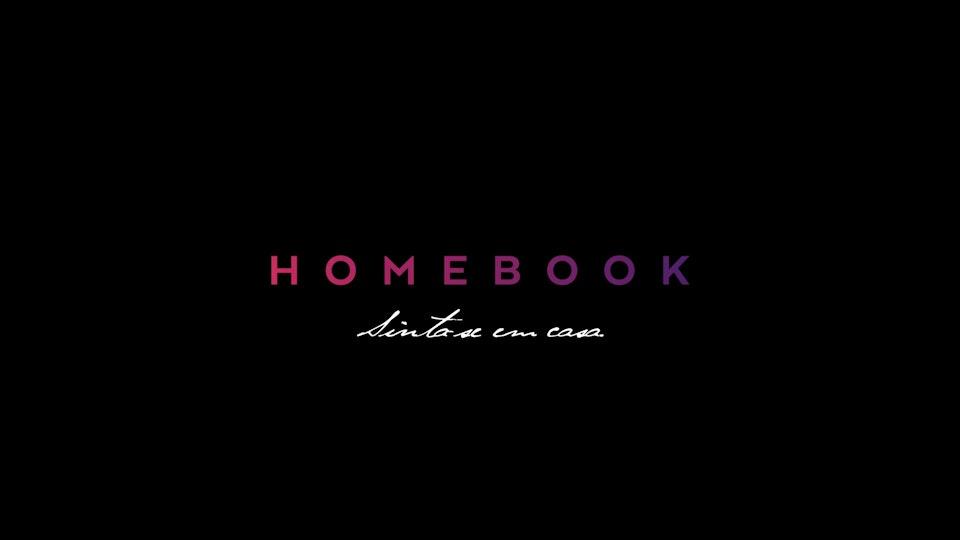 Homebook Corporate