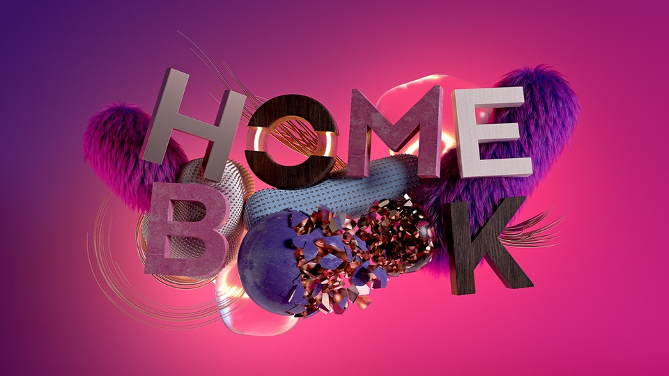 Homebook 2021
