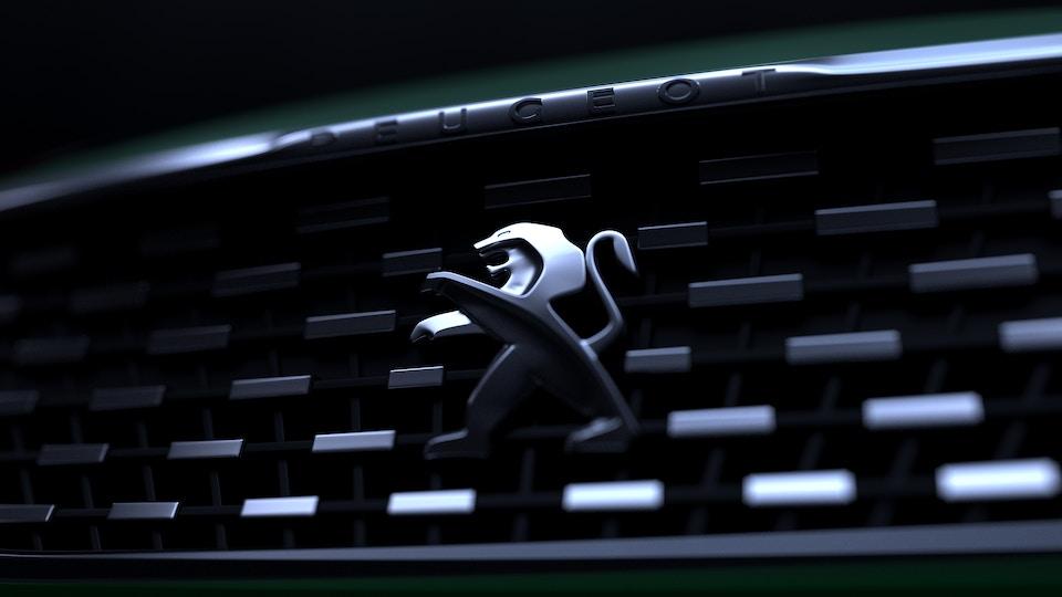 Peugeot UAE National Day 2020