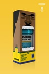 Listerine FIFA2014 Packaging
