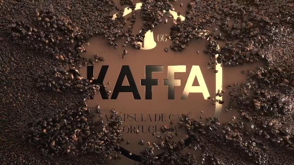 Kaffa TV Ident 2020