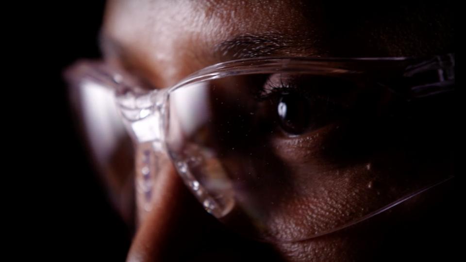'Strange Evidence'      Trailer 1.  Science Channel US