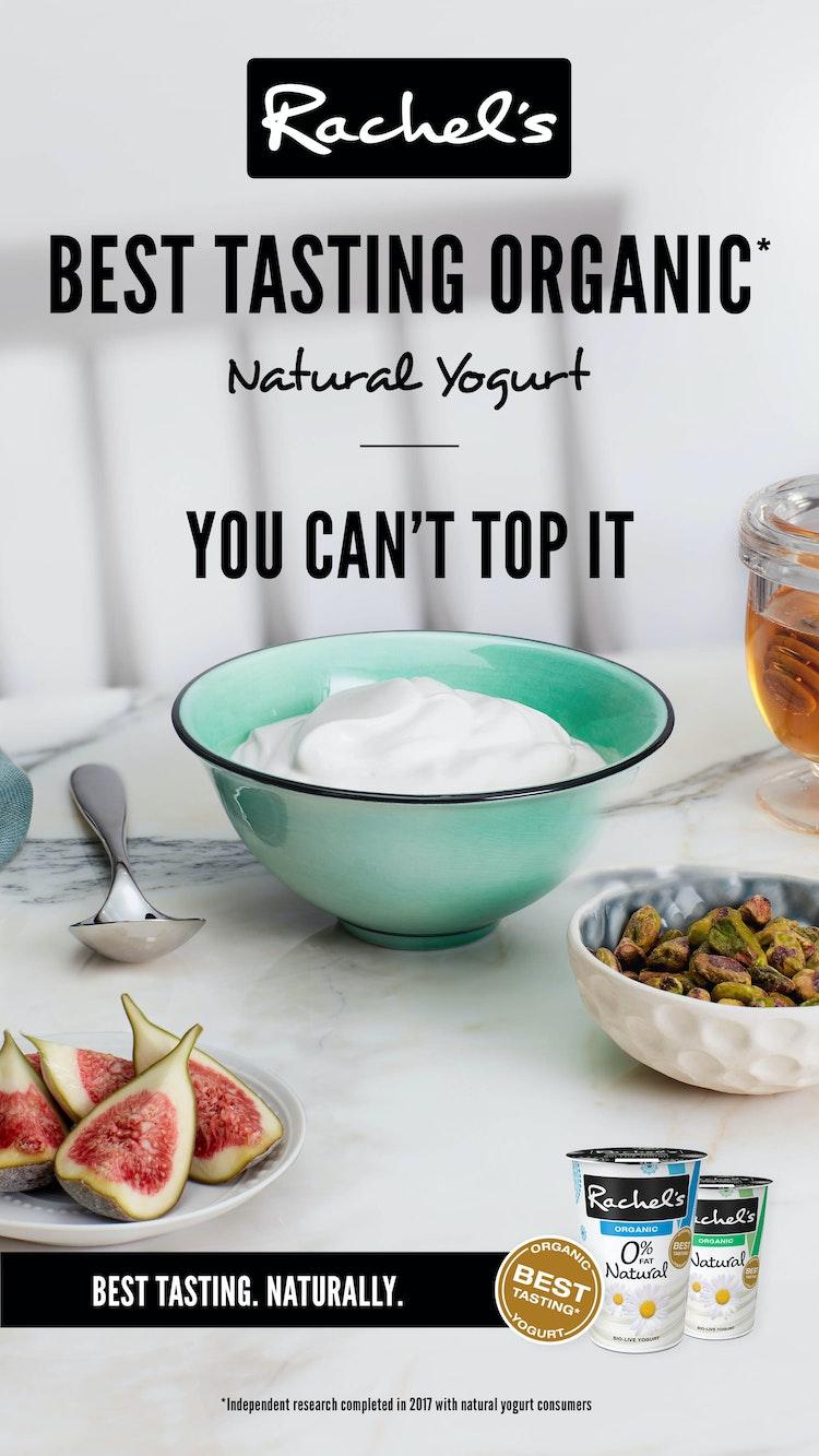 Rachels Yogurt Stills