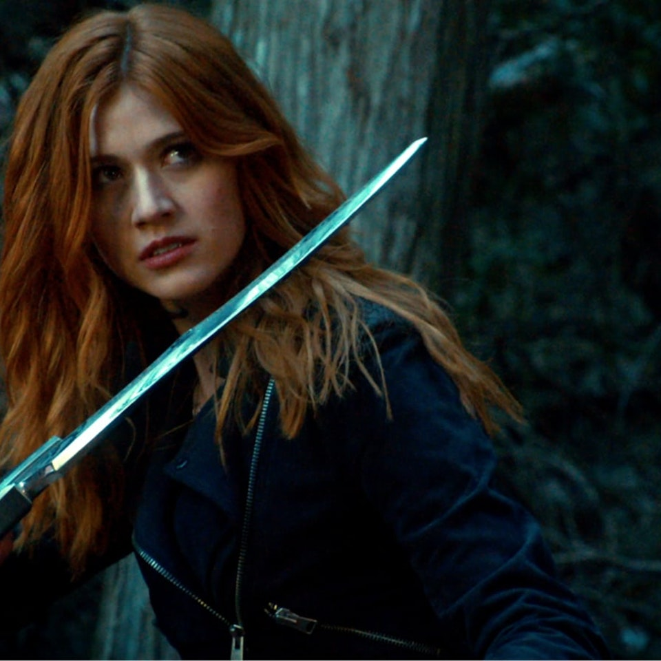 Klutch: A Creative Company - Shadowhunters Season 2, Episode 15 Episodic: Klutch created this spot to promote a new episode of Shadowhunters.