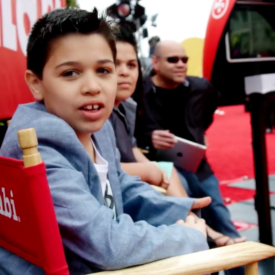 Klutch: A Creative Company - Radio Disney Music Awards - nabi : Klutch produced this promo for Radio Disney.