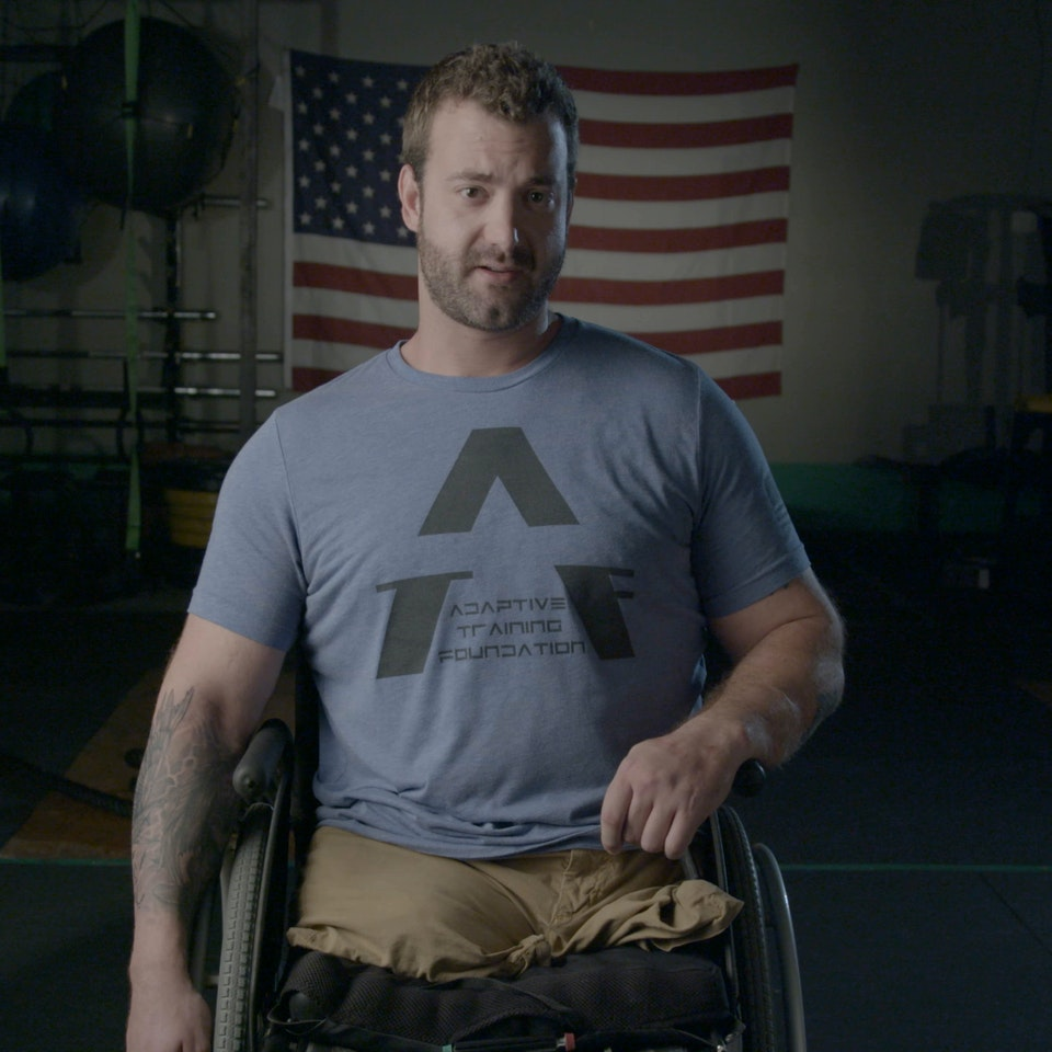 Klutch: A Creative Company - Dear Flag: Klutch produced this video to illustrate that, despite our differences, we as Americans share the same core values and can work together to build bridges. Many of the people appearing in the video are combat-wounded veterans.