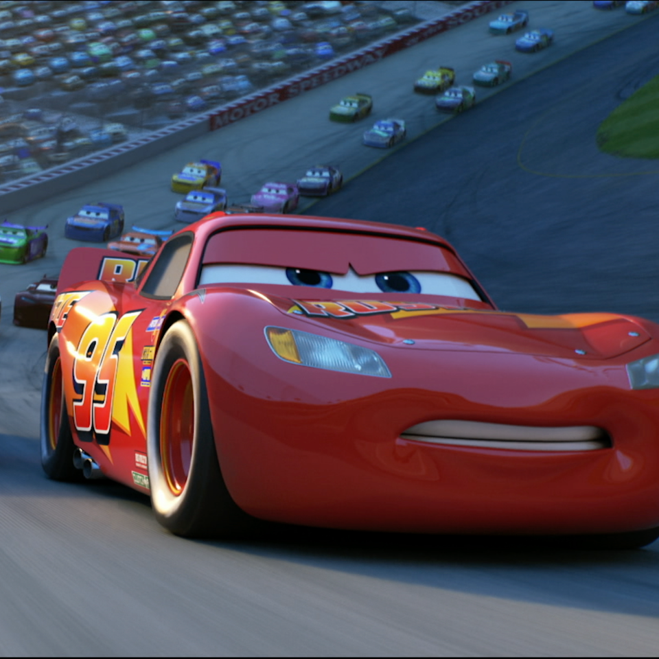 Klutch: A Creative Company - Everyone's favorite lightning-fast race car is hitting the pavement once again! Klutch promotes the new Cars 3 film for Freeform.