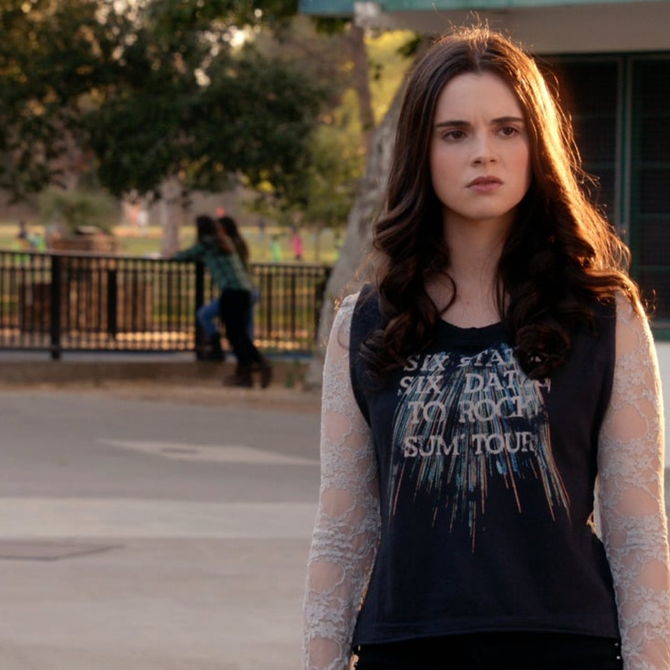 Klutch: A Creative Company - Switched at Birth Series Finale:   After Switched at Birth's successful five year run on Freeform, Klutch Creative was tasked with creating a series finale campaign for the show.
