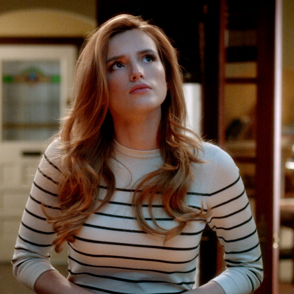 Klutch: A Creative Company - With this promo for Freeform's new show Famous in Love, Klutch teased all the romance, drama and intrigue featured in the episode.