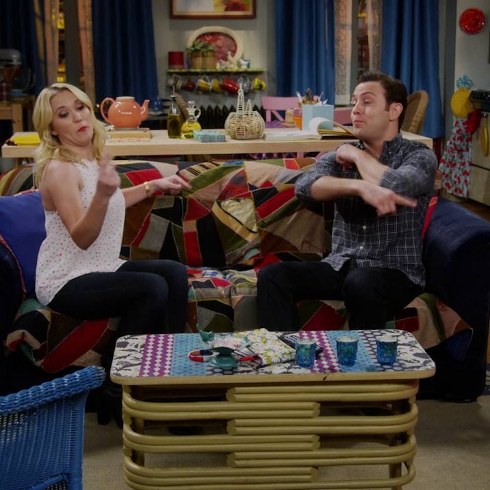 """Klutch: A Creative Company - Young and Hungry - Season 2 Launch: Klutch Creative launched the second season of Freeform's comedy, """"Young and Hungry."""""""