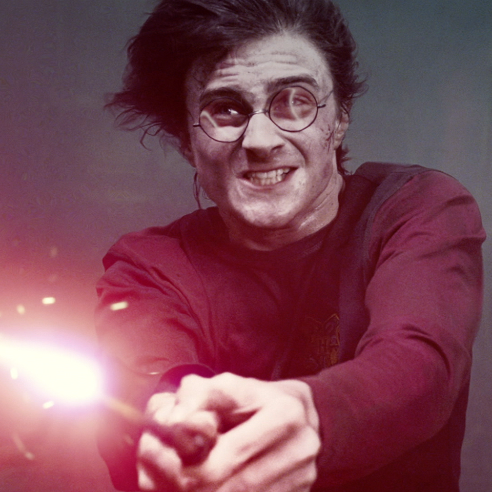 Klutch: A Creative Company - Wands at the ready! Klutch had a magical time creating this fun Harry Potter Weekend spot for Freeform.