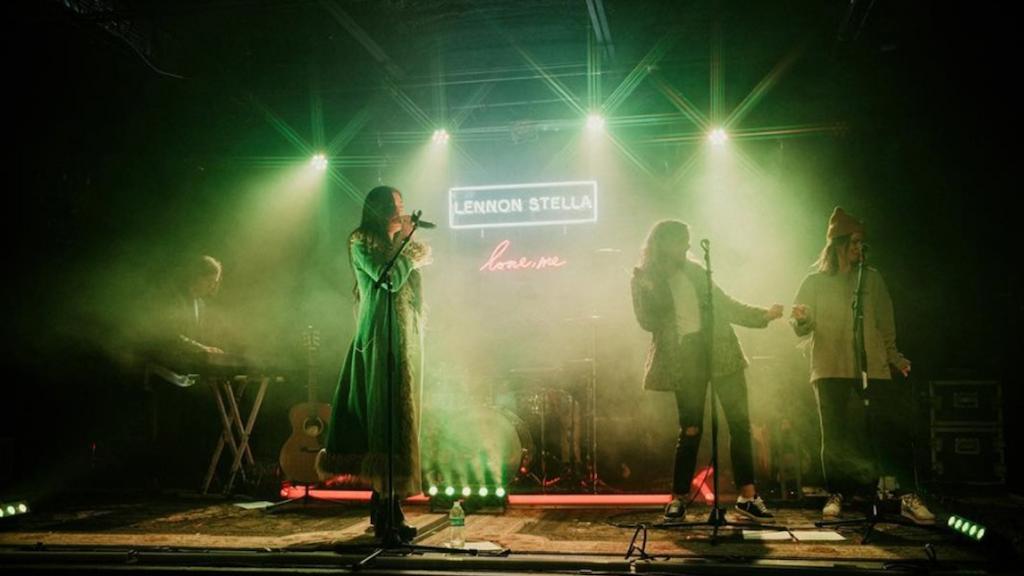 """Lennon Stella """"Love, Me"""" Tour"""
