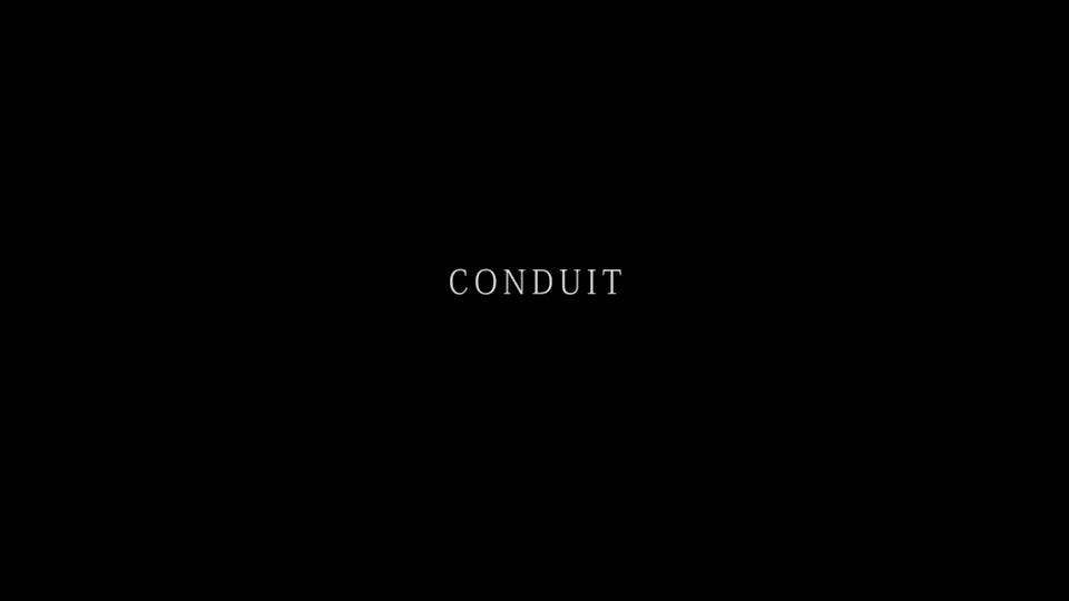 "3AM Theatre ""Conduit"""