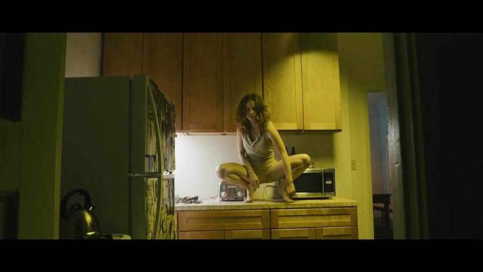 """Different/Sleep"" Short Film"